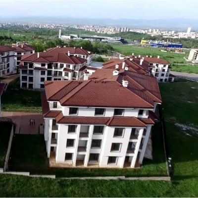 Building construction - NEW CONSTRUCTION IDEA Ltd - Sofia
